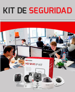 Kit de Seguridad