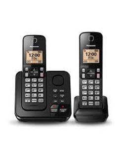 telefono inalambrico panasonic KXTGC362